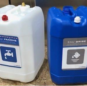 Option Bidons 20 litres